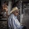 Cigar Man-Little Havana