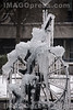 Der Fasnachts - Brunnen ( Tinguely - Brunnen bzw. Carnaval ) ist ein vom Künstler Jean Tinguely geschaffener Brunnen und steht auf dem Theaterplatz in Basel © Fabian Lüthy/IMAGOpress.com