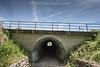 Tunnel unter der Autobahn A2 / E35  bei der Fridgasse 4614 Hägendorf © Patrick Lüthy/IMAGOpress.com