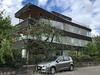 Wohnhaus an der Aarestrasse  in Aarau © Patrick Lüthy/IMAGOpress.com