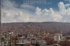 BOLIVIAN-LA PAZ