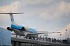 Netherlands - Schipol Airport