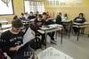 Argentina : Escuelas gral arenales ruta 50 tramo / Argentinien : Schule in Argentinien © Fernando Calzada/LATINPHOTO.org