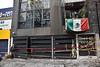 Mexico - Ciudad de México : Terremoto en México / Mexico City earthquake / Mexiko : Beschädigte Gebäude am Tag 3 nach dem Erdbeben vom 19.09.2017 in Mexiko - Stadt © Andreas de la Rosa/LATINPHOTO.org
