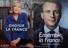France - Posters Election campaign