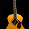 Antique Accoustic Guitar
