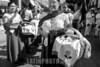 Mexico : 08/02/2017 Mujeres ofrecen productos durante la Guelaguetza en Oaxaca de Juarez / Women offer products during Guelaguetza in Oaxaca / Mexico : Indigene Frauen bieten während der Guelaguetza ihre Produkte in Oaxaca an © Alessio Coghe/LATINPHOTO.org/LATINPHOTO.org