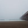 Cayucos Pier Fog