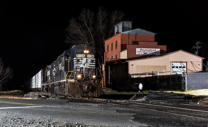 Rockwell,NC