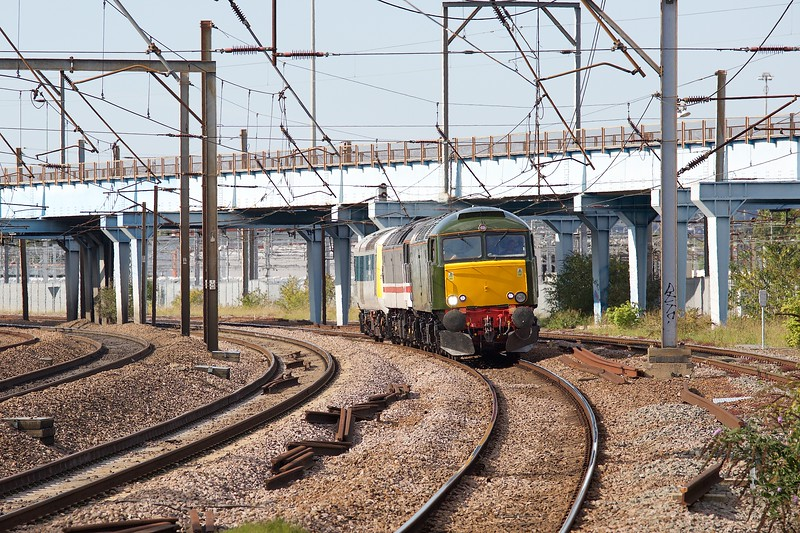 57604 0Z59 HGY 27/08/17