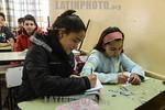 Argentina : Escuelas rurales / Argentinien : Schule auf dem Land in Argentinien � Fernando Calzada/LATINPHOTO.org