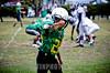 Mexico : 08 JUNIO 2017 Último sgrimmage en la liga FADEMAC infantil de football americano en México - Patos Salvajes de Cuautitlán Izcalli recibió al Tecnológico de Toluca - ganando los Patos 34 - 0 / Mexiko : Amerikanischer Fussball PATOS VS TECTOL FALCNS © Omar Lopez/LATINPHOTO.org