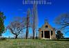 Argentina : Iglesia en Colonia Suiza , ciudad de Baradero pcia . de Buenos Aires / Argentinien : Kirche in der Schweizer Kolonie in Baradero © Walter Marthi/LATINPHOTO.org