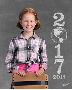 Sophie 5th Grade 2017
