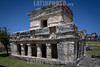 Mexico : Julio 23 2013. Quintana Roo , Mexico . El sitio arqueologico y antigua ciudad amurrallada de los Mayas Tulum / Mexiko : Quintana Roo © Kala Moreno Parra/LATINPHOTO.org