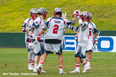 MLL: Boston Cannons @ Florida Launch