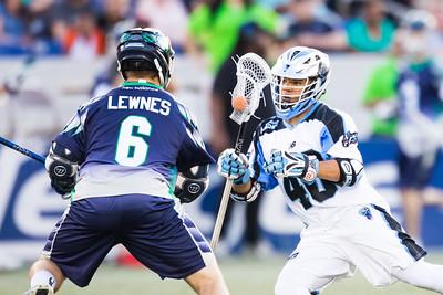 MLL: Ohio Machine @ Chesapeake Bayhawks