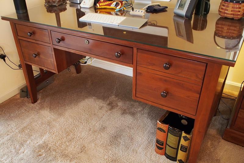 Riski's Desk
