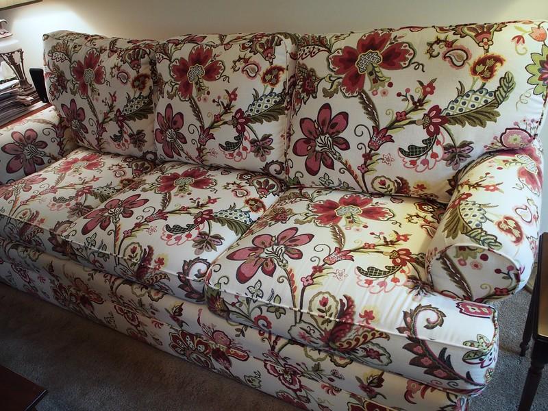 Riski's Sofa