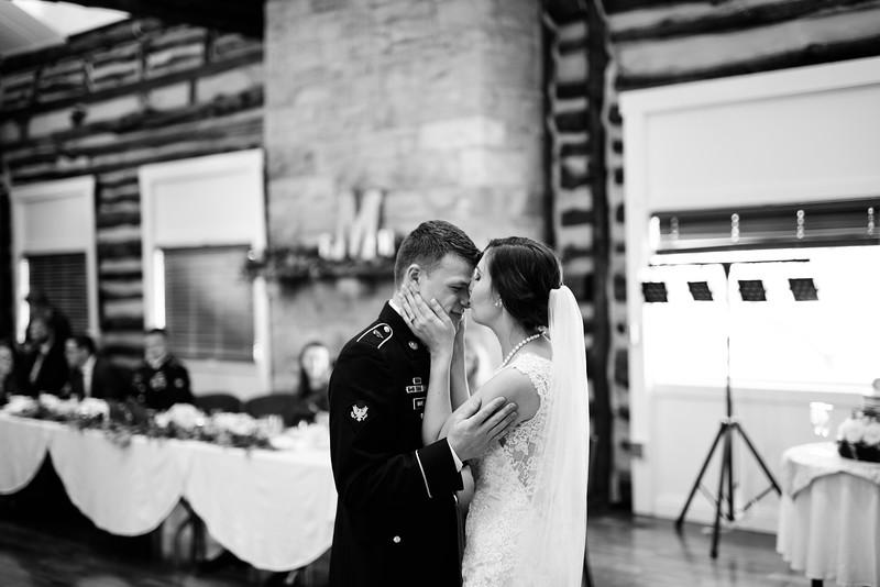 Haley and Blake Wedding Photography-383