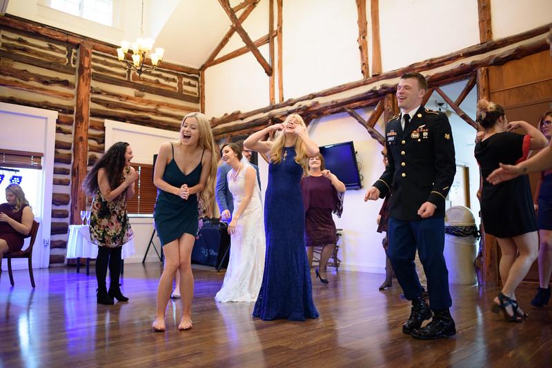Haley and Blake Wedding Photography-433