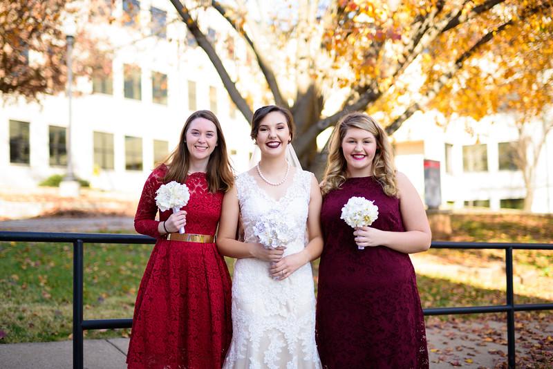 Haley and Blake Wedding Photography-183