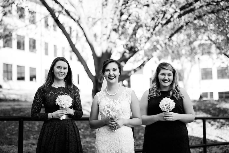 Haley and Blake Wedding Photography-176