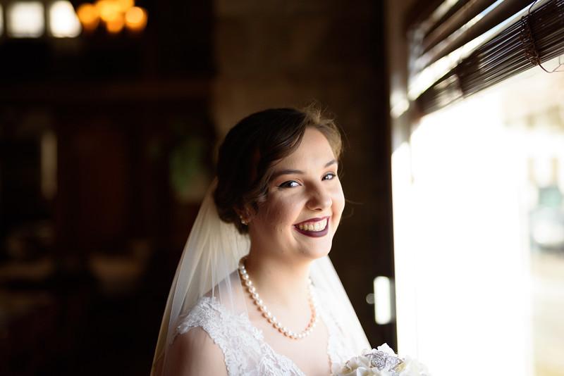 Haley and Blake Wedding Photography-165