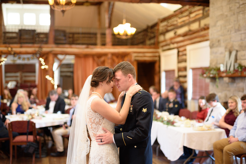 Haley and Blake Wedding Photography-373