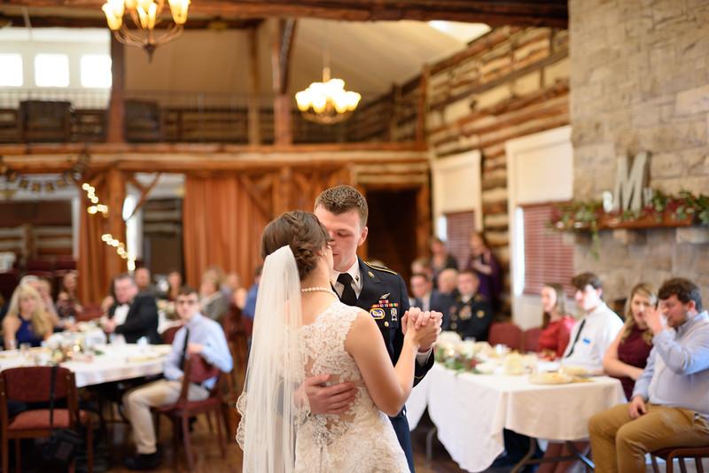 Haley and Blake Wedding Photography-370