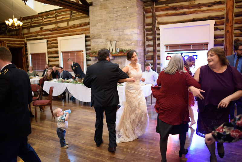 Haley and Blake Wedding Photography-450
