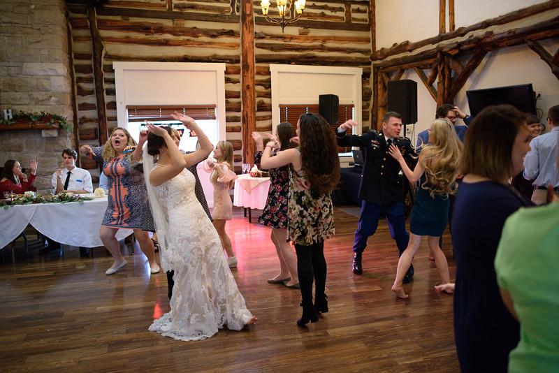Haley and Blake Wedding Photography-425