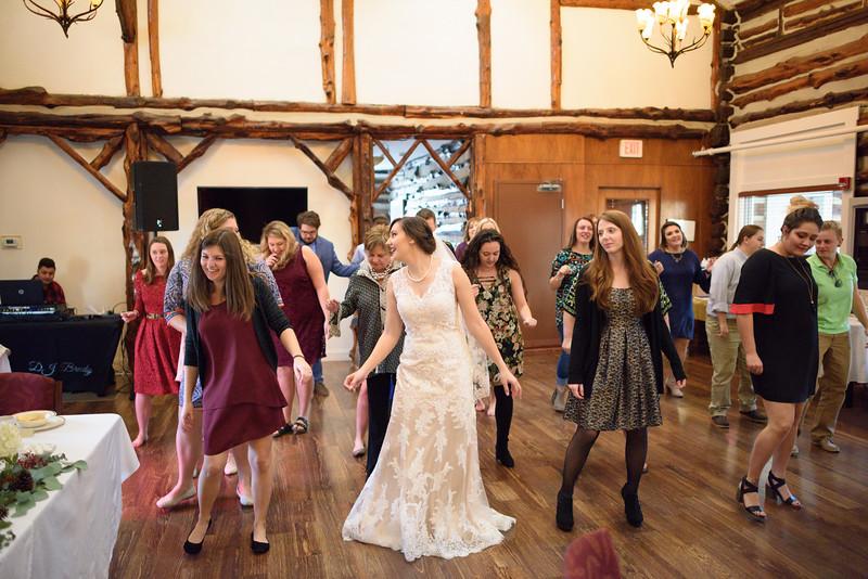 Haley and Blake Wedding Photography-421