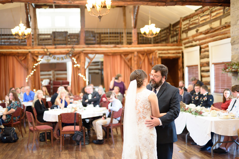 Haley and Blake Wedding Photography-402