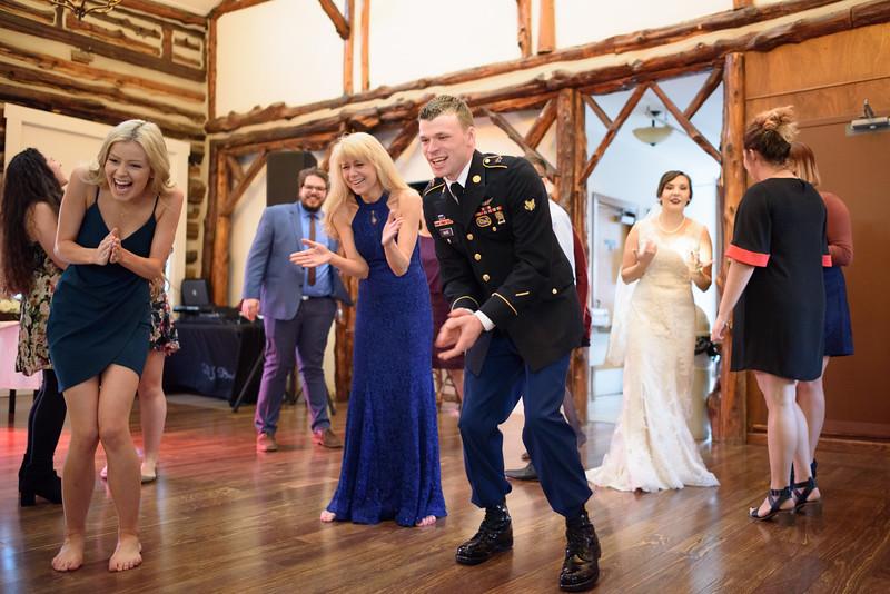 Haley and Blake Wedding Photography-431