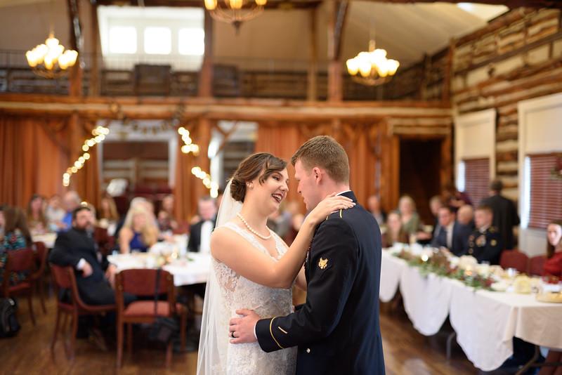 Haley and Blake Wedding Photography-374