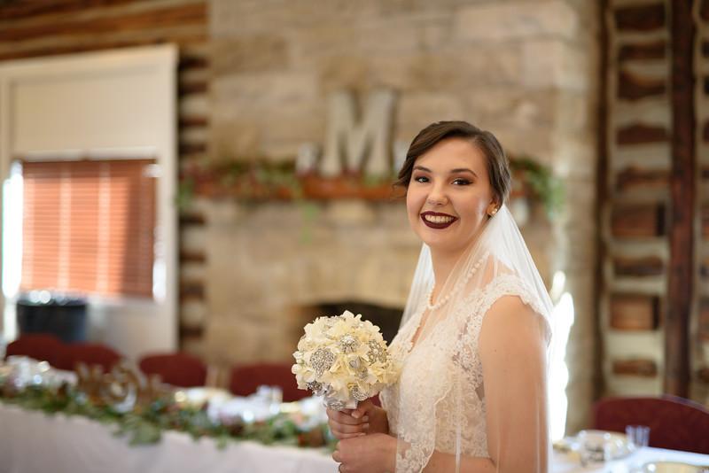 Haley and Blake Wedding Photography-174