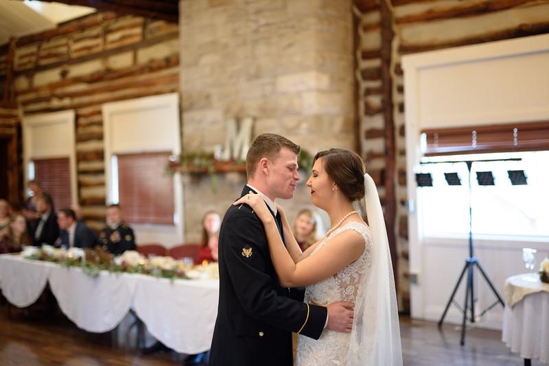 Haley and Blake Wedding Photography-384
