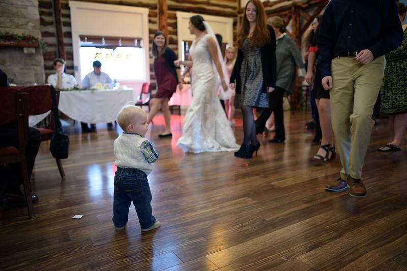 Haley and Blake Wedding Photography-422
