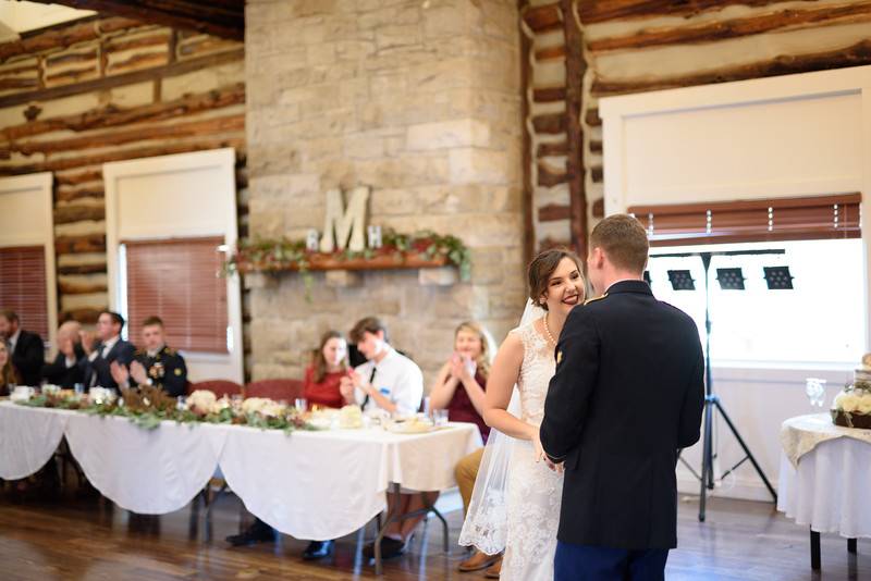 Haley and Blake Wedding Photography-393