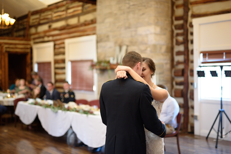 Haley and Blake Wedding Photography-388