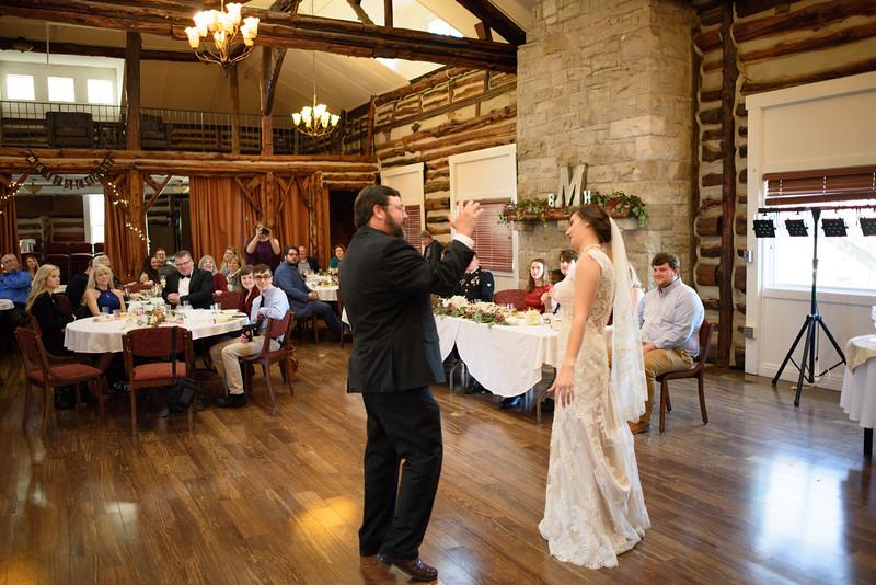 Haley and Blake Wedding Photography-397