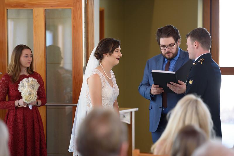 Haley and Blake Wedding Photography-220
