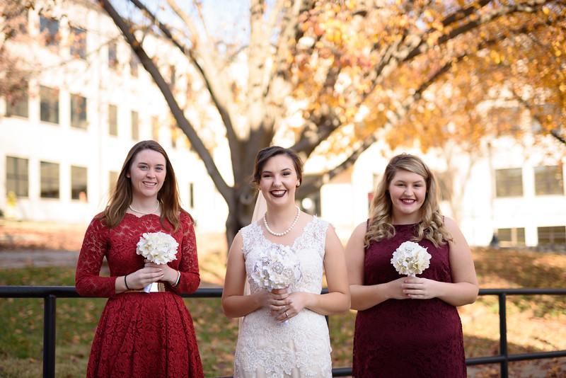 Haley and Blake Wedding Photography-175