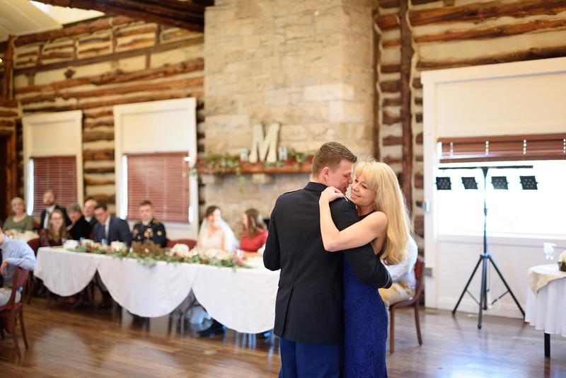 Haley and Blake Wedding Photography-413