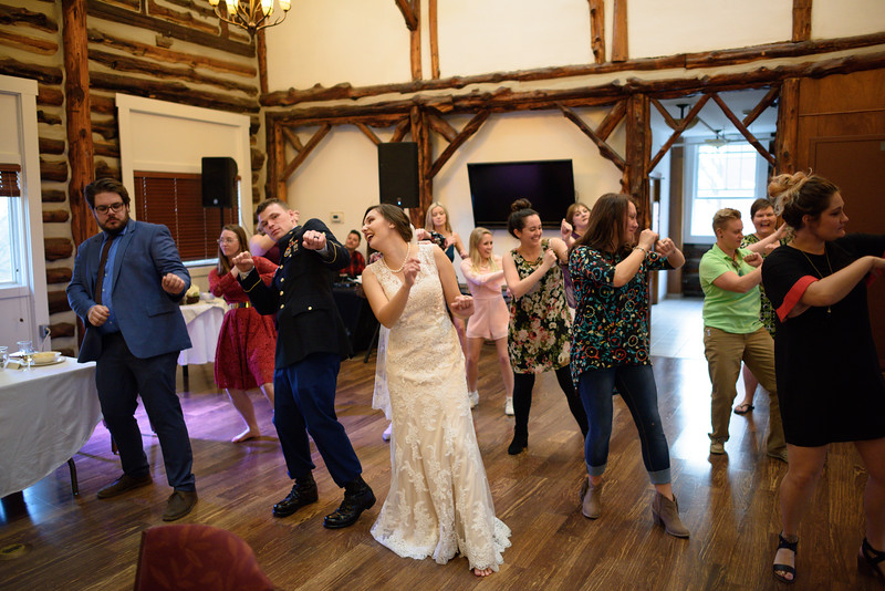 Haley and Blake Wedding Photography-475