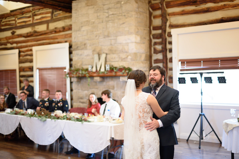 Haley and Blake Wedding Photography-398