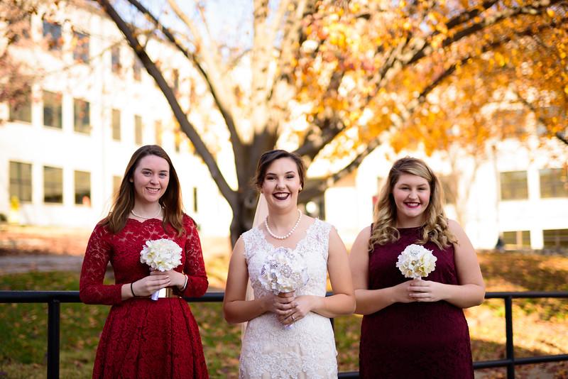 Haley and Blake Wedding Photography-177