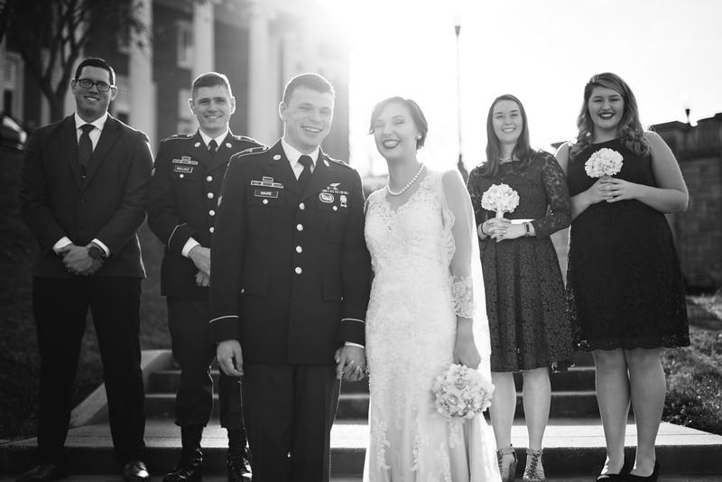 Haley and Blake Wedding Photography-339