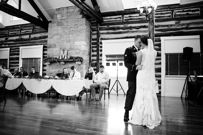 Haley and Blake Wedding Photography-390